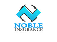 Noble Insurance  Logo - Entry #249