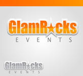 Glamrocks Events needs your design skills! Logo - Entry #37