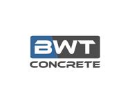 BWT Concrete Logo - Entry #392