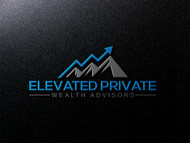 Elevated Private Wealth Advisors Logo - Entry #150