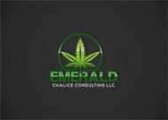 Emerald Chalice Consulting LLC Logo - Entry #94