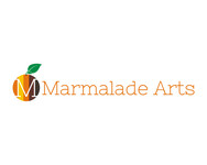 Marmalade Arts Logo - Entry #83