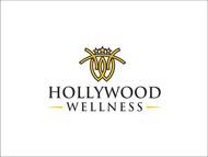 Hollywood Wellness Logo - Entry #163
