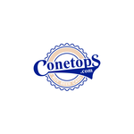 CONETOPS.COM BEERCANS.COM SELLBEERCANS.COM Logo - Entry #39