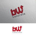 BWT Concrete Logo - Entry #425