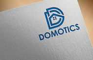 Domotics Logo - Entry #144