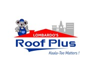 Roof Plus Logo - Entry #260