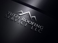 Yutzy Roofing Service llc. Logo - Entry #28