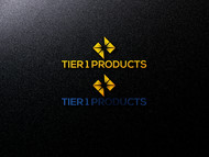 Tier 1 Products Logo - Entry #85