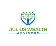 Julius Wealth Advisors Logo - Entry #413