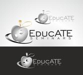 EducATE Seminars Logo - Entry #76