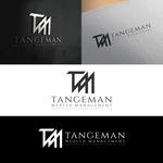 Tangemanwealthmanagement.com Logo - Entry #151
