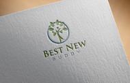 Best New Buddy  Logo - Entry #48