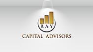 Ray Capital Advisors Logo - Entry #736