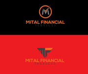 Mital Financial Services Logo - Entry #131