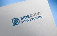 SideDrive Conveyor Co. Logo - Entry #491