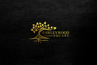 HawleyWood Square Logo - Entry #287