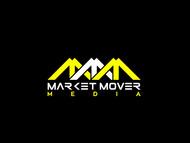 Market Mover Media Logo - Entry #85