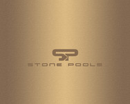 Stone Pools Logo - Entry #171