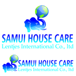 Samui House Care Logo - Entry #27