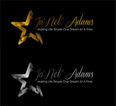 Ja'Net Adams  Logo - Entry #86