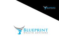 Blueprint Wealth Advisors Logo - Entry #167