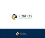 Roberts Wealth Management Logo - Entry #219