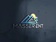 MASSER ENT Logo - Entry #34