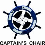 Captain's Chair Logo - Entry #176