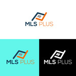 mls plus Logo - Entry #160