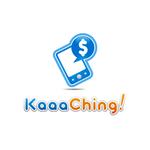 KaaaChing! Logo - Entry #121