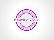 KharmaKhare Logo - Entry #19