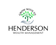 Henderson Wealth Management Logo - Entry #54
