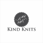 Kind Knits Logo - Entry #65