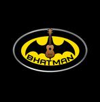 Bhatman Logo - Entry #6