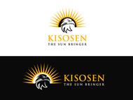 KISOSEN Logo - Entry #11