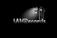 I Am Records Logo - Entry #28