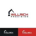 Willrich Precision Logo - Entry #3