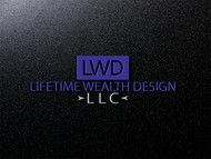 Lifetime Wealth Design LLC Logo - Entry #48
