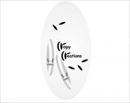 Crispy Creations logo - Entry #47