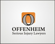 Law Firm Logo, Offenheim           Serious Injury Lawyers - Entry #143