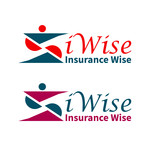iWise Logo - Entry #556