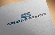Creative Granite Logo - Entry #120