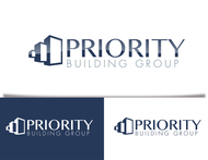 Priority Building Group Logo - Entry #102