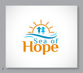 Sea of Hope Logo - Entry #166