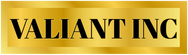 Valiant Inc. Logo - Entry #279