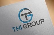THI group Logo - Entry #257