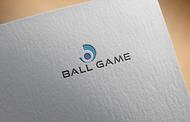 Ball Game Logo - Entry #75