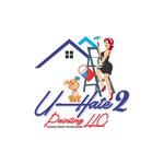 uHate2Paint LLC Logo - Entry #78