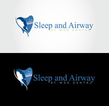 Sleep and Airway at WSG Dental Logo - Entry #120